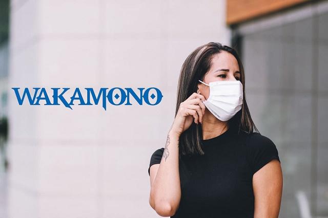 Khẩu trang Wakamono diệt 99% virus Corona đầu tiên được phát minh bởi người Việt: Dám nghĩ dám làm, dám đột phá thị trường