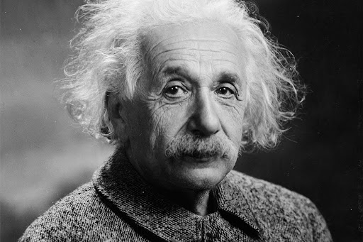 Những triết lý sống đầy thâm thúy của nhà bác học thiên tài Albert Einstein