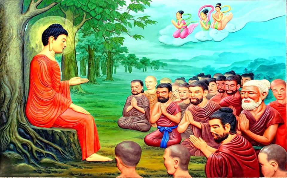 Phật dạy: Con cái kiếp này chính là mối duyên nợ của cha mẹ