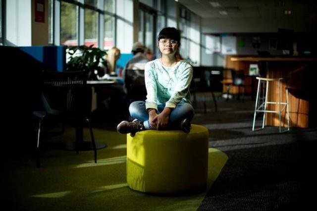 Cô bé 'thần đồng' người Việt có nguy cơ bị trục xuất khỏi New Zealand vì quá giỏi