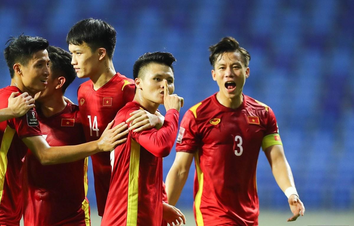 Trực tiếp Việt Nam vs Malaysia lúc 23h45 ngày 11/6 trên VTV5, VTV6
