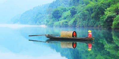 Triết lý sống của người Ấn Độ: Bất cứ người nào ta gặp trên đời cũng là do duyên phận đã sắp đặt từ trước