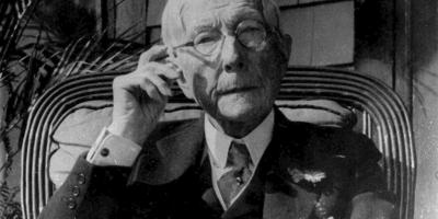 Triết lý ngược đời của tỷ phú dầu mỏ Rockefeller về thành công: 'Người nào làm việc cả ngày, người đó không kiếm được tiền'