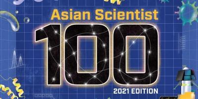 Điểm mặt 5 người Việt lọt top 100 nhà khoa học xuất sắc nhất châu Á 2021