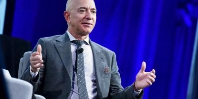 Trước khi đưa ra quyết định quan trọng, hãy lắng nghe lời khuyên của tỷ phú Jeff Bezos: 'Đừng làm theo lý trí'