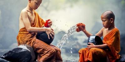 Lời Phật dạy về tình bạn: Gặp bạn tốt hiếm quý là vận may đời người