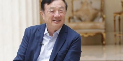 Câu nói thâm sâu của CEO Huawei Nhậm Chính Phi giúp người trẻ thức tỉnh: 'Không sợ đóng vai nhỏ, mới có thể vào vai lớn'