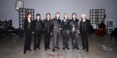 BTS tiếp tục đạt thành tích 'vô tiền khoáng hậu': 5 năm liên tiếp giành giải Top Social Artist ở Billboard Music Awards
