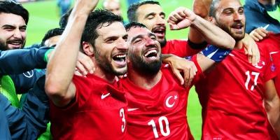 Lịch trực tiếp của tuyển Thổ Nhĩ Kỳ tại EURO 2020 theo giờ Việt Nam mới nhất