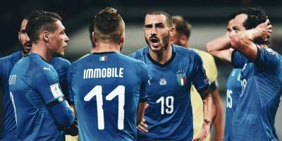 Lịch trực tiếp của tuyển Italia tại EURO 2020 theo giờ Việt Nam mới nhất