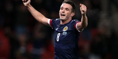 Lịch trực tiếp của tuyển Scotland tại EURO 2020 theo giờ Việt Nam mới nhất