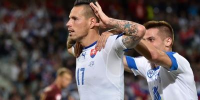 Lịch trực tiếp của tuyển Slovakia tại EURO 2020 theo giờ Việt Nam mới nhất