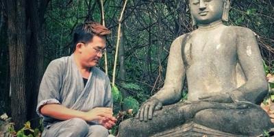 Nghệ sĩ kể: MC Đại Nghĩa trải lòng về hành trình 10 năm ăn chay trường
