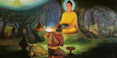 Lời Phật dạy: Anh em sống hòa hợp là nền tảng của gia đình hưng thịnh