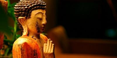 Chỉ cần nội tâm bình lặng, hạnh phúc nhất định sẽ tìm đến