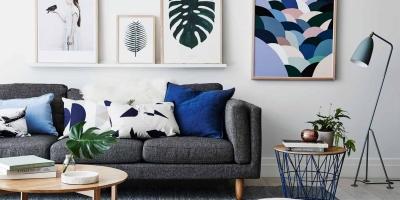 F5 lại không gian sống với 11 tài khoản Instagram hướng dẫn bạn cách trang trí phòng
