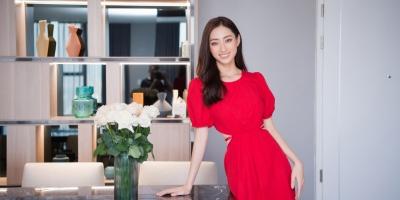 Hoa hậu Lương Thùy Linh 21 tuổi đã tậu được cả 'Penthouse' và định hướng trở thành 'girl boss'