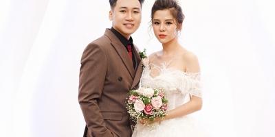 Huy Cung xác nhận chia tay vợ hotgirl sau 3 năm kết hôn
