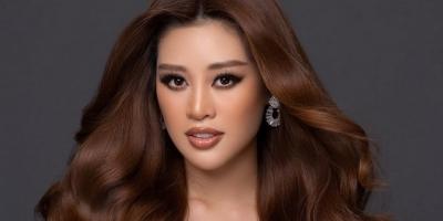 Cách bình chọn cho Hoa hậu Khánh Vân tại Miss Universe 2020