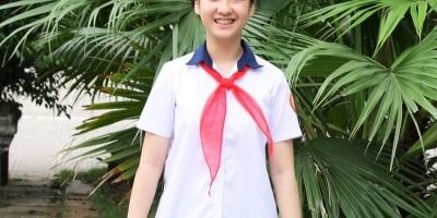 Bức thư gửi em bé ra đời khi mẹ nhiễm COVID-19 của nữ sinh Hà Nội đạt giải Nhất cuộc thi 'Viết thư Quốc tế UPU lần thứ 50'