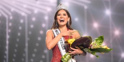 Tân Hoa hậu Hoàn vũ thế giới 2020 và quá khứ thiếu tự tin vào nhan sắc, bị bắt nạt tại trường học