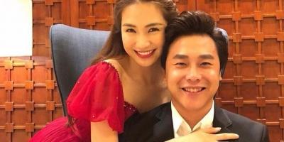 Hòa Minzy lần đầu tiết lộ lý do chưa tổ chức đám cưới với bạn trai đại gia