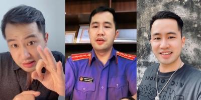Chân dung Cán bộ kiểm sát Trương Quốc Anh chuyên bóc trần cái xấu trên TikTok