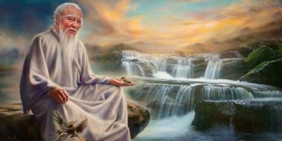 Lão Tử dùng 12 chữ để dạy cách đối nhân xử thế: Giàu nhờ biết đủ, vật cực tất phản, cẩn thận đầu cuối
