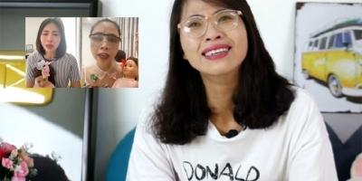 Diễn biến mới nhất vụ Thơ Nguyễn nói chuyện, cho búp bê uống coca để xin vía: Cơ quan Thuế vào cuộc
