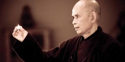 Thiền sư Thích Nhất Hạnh: Khi coi thực hành chánh niệm là 1 cách để kiếm nhiều tiền thì bạn không bao giờ chạm tới cái đích của nó
