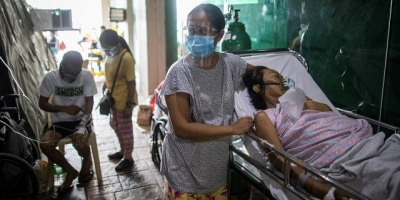 Philippines đang làm gì trước nguy cơ 'sóng thần' COVID-19 như Ấn Độ?