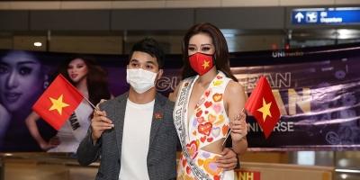 Giám đốc Miss Universe VN: Khánh Vân là đại diện hội đủ yếu tố thiên thời - địa lợi - nhân hòa