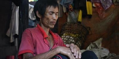 Bệnh ung thư gan quái ác đang bào mòn sức khỏe 'người rừng' Hồ Văn Lang
