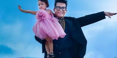 Nghệ sĩ kể: Cuộc sống an vui ở tuổi lục tuần của MC Thanh Bạch
