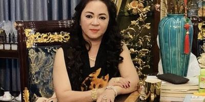 Bà Phương Hằng livestream trên facebook và kênh Youtube nào?