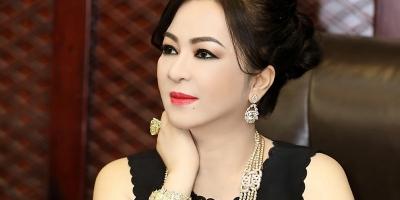 Những điều cư dân mạng muốn biết về bà Phương Hằng - CEO kiêm streamer đang gây sốt MXH