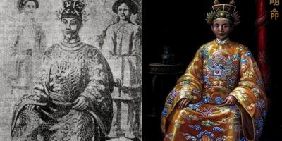 Vua Minh Mạng đã làm thế nào để dẹp nạn 'sâu mọt' đục khoét của dân?