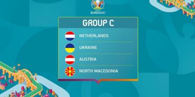 Lịch trực tiếp bảng C EURO 2020 theo giờ Việt Nam mới nhất