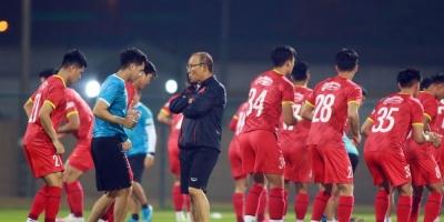 Việt Nam vs Indonesia: Đội hình dự kiến có sức tấn công mạnh
