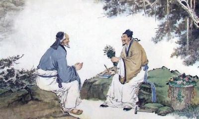 8 triết lý cổ nhân truyền dạy về phúc họa ở đời: Biết để tránh kẻo 'không ngóc nổi đầu lên'