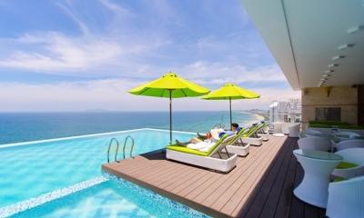 Hàng loạt khách sạn 4 sao trung tâm TP Đà Nẵng, rating cao vút, giá giảm chạm đáy chỉ 400 nghìn đồng/ đêm
