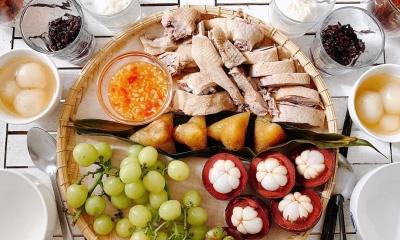 Giải mã tục ăn thịt vịt vào Tết Đoan Ngọ của người Việt