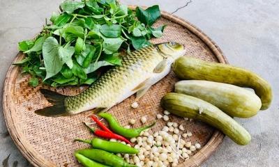 Dưa muối xổi xứ Quảng - 'món ăn nhà quê' ai đi xa cũng nhớ như người Hàn nhớ kim chi